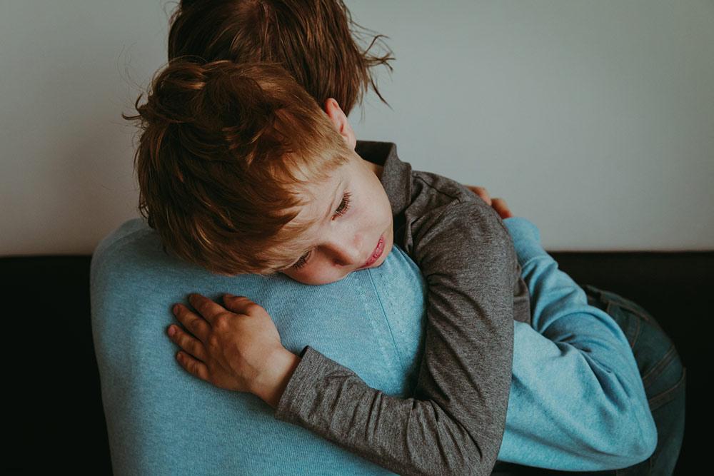 Negative child experience