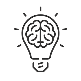 Brain Center icon