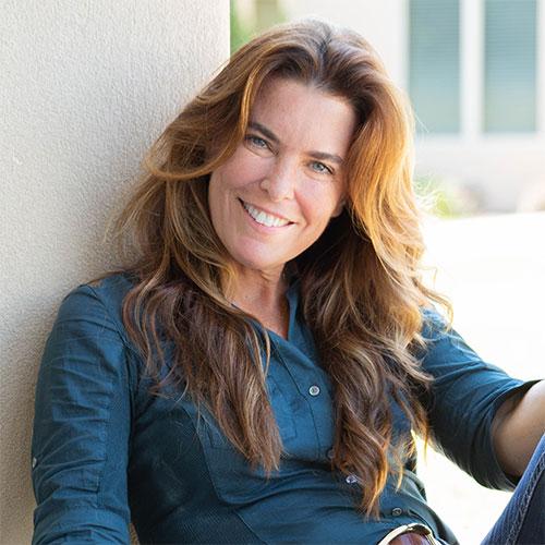 Jennifer Angier