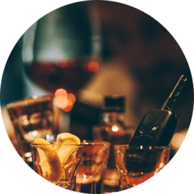 Excessive alcohol consumption often requires addiction treatment - The Meadows Texas