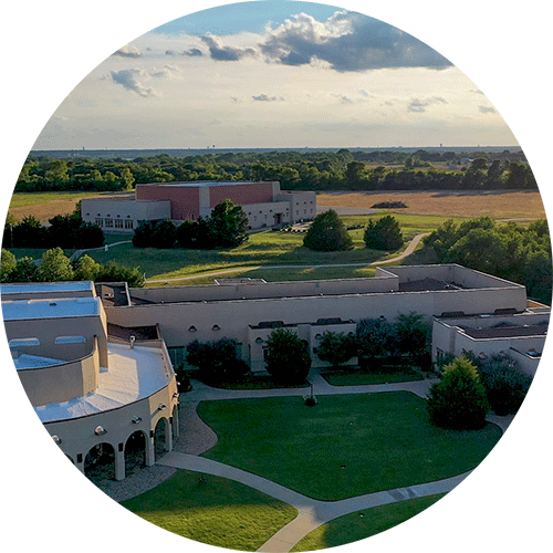 Serenity View campus