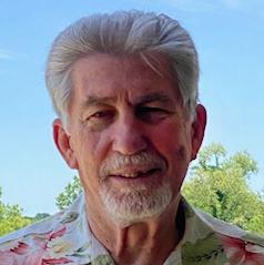 Ron Arrington