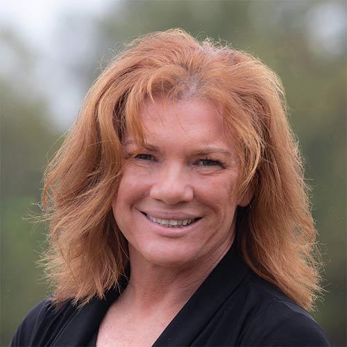 Lori Bachman