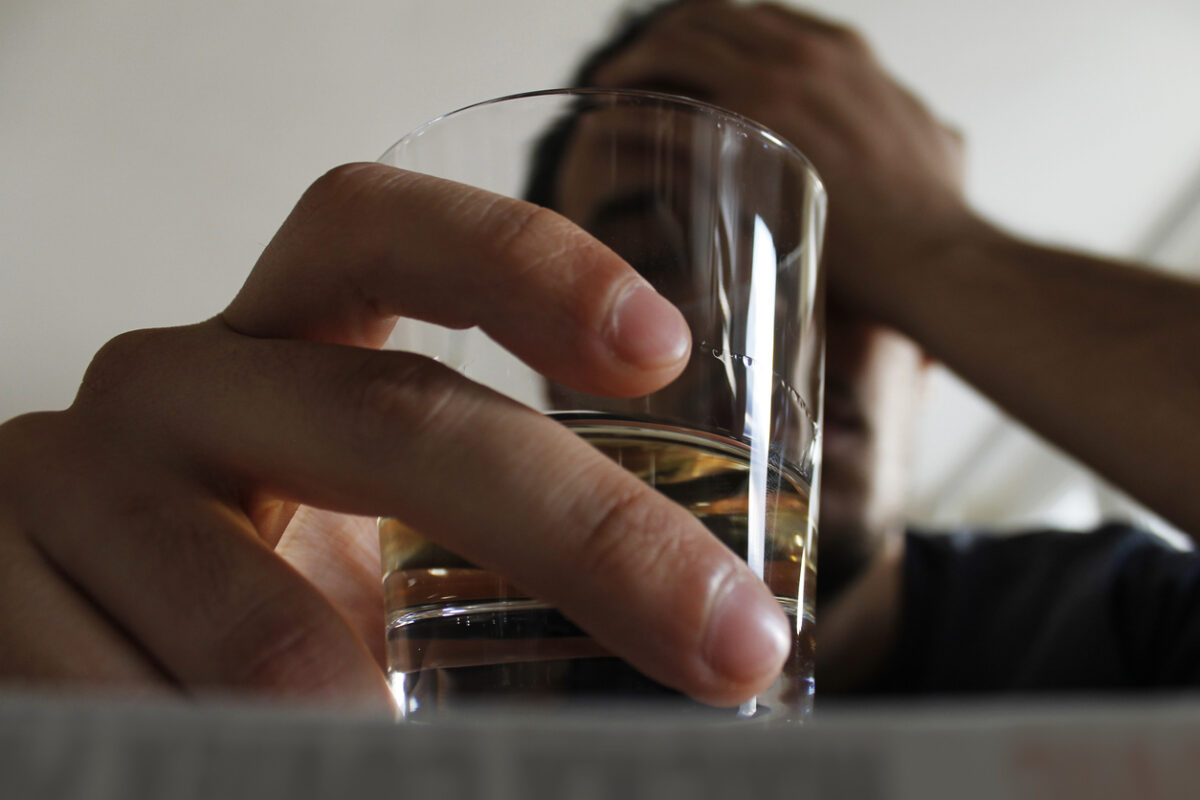 Alcohol Addiction and Other Health Issues Rise After Pandemic - The Meadows Texas
